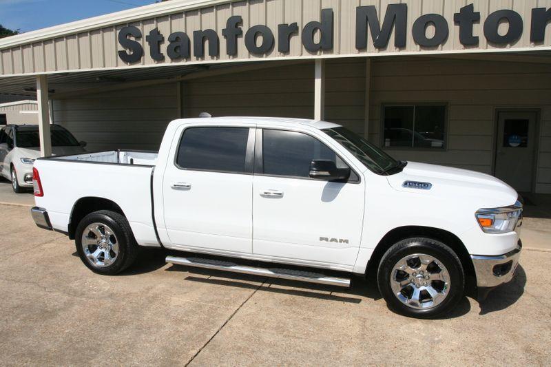 2019 Ram All-New 1500 Big Horn/Lone Star in Vernon Alabama