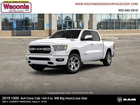 2019 Ram All-New 1500 Big Horn in Victoria, MN