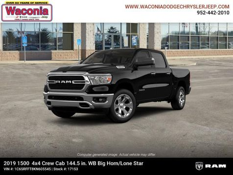 2019 Ram All-New 1500 Big Horn/Lone Star in Victoria, MN