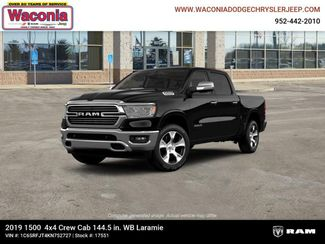 2019 Ram All-New 1500 in Victoria, MN
