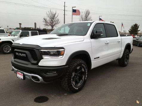 2019 Ram All-New 1500 Rebel in Victoria, MN