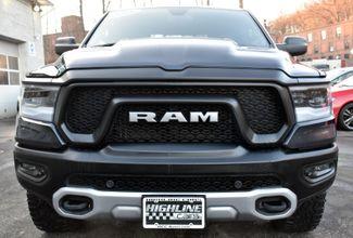 2019 Ram All-New 1500 Rebel Waterbury, Connecticut 10