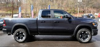2019 Ram All-New 1500 Rebel Waterbury, Connecticut 6