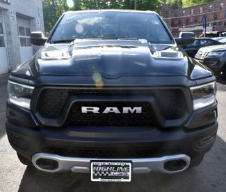 2019 Ram All-New 1500 Rebel Waterbury, Connecticut 8