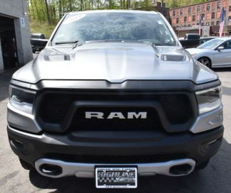 2019 Ram All-New 1500 Rebel Waterbury, Connecticut 8