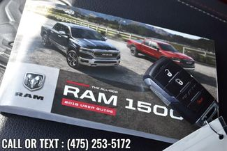 2019 Ram All-New 1500 Rebel Waterbury, Connecticut 40