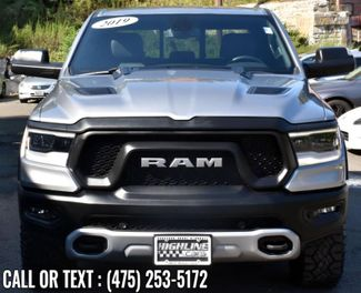 2019 Ram All-New 1500 Rebel Waterbury, Connecticut 7