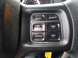 2019 Ram Crew Cab 4x4 1500 Classic SLT Houston, Mississippi 17