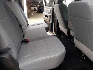 2019 Ram Crew Cab 4x4 1500 Classic SLT Houston, Mississippi 13