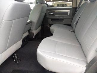 2019 Ram Crew Cab 4x4 1500 Classic SLT Houston, Mississippi 12