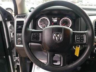 2019 Ram Crew Cab 4x4 1500 Classic SLT Houston, Mississippi 14