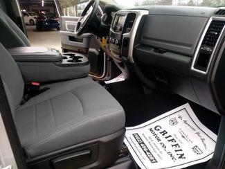 2019 Ram Crew Cab 4x4 1500 Classic SLT Houston, Mississippi 11