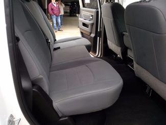 2019 Ram Crew Cab 4x4 1500 Classic SLT Houston, Mississippi 10