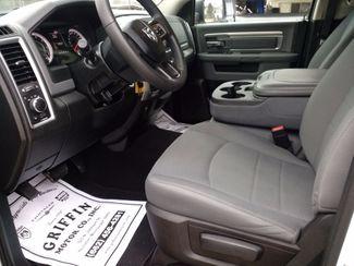 2019 Ram Crew Cab 4x4 1500 Classic SLT Houston, Mississippi 8