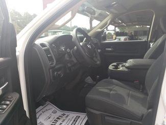 2019 Ram Crew Cab 4x4 2500 Tradesman Houston, Mississippi 10