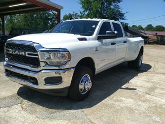 2019 Ram Crew Cab 4x4 3500 Tradesman Houston, Mississippi 0