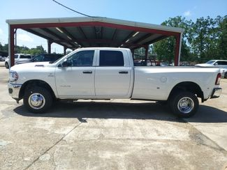 2019 Ram Crew Cab 4x4 3500 Tradesman Houston, Mississippi 2