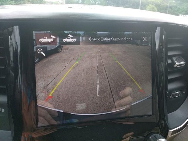 2019 Ram Crew Cab 4x4 3500 Laramie Houston, Mississippi 15