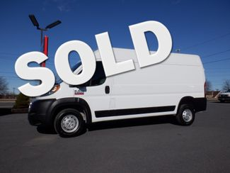 2019 Ram ProMaster 2500 Extended 159