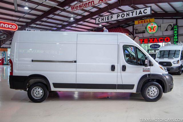 2019 Ram ProMaster Cargo Van High Roof in Addison, Texas 75001