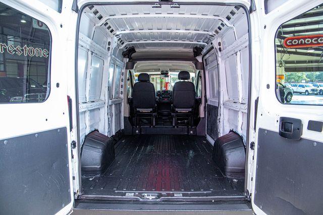 2019 Ram ProMaster Cargo Van in Addison, Texas 75001