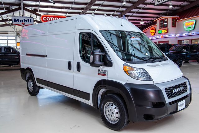 2019 Ram ProMaster Cargo Van in Addison, Texas 75001