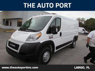 2019 Ram ProMaster Cargo Van in Largo, Florida 33773