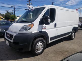 2019 Ram ProMaster Cargo Van Los Angeles, CA