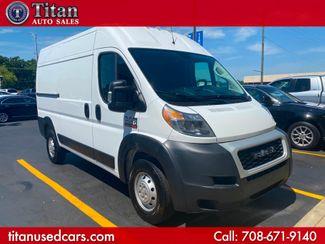 2019 Ram ProMaster Cargo Van Base in Worth, IL 60482