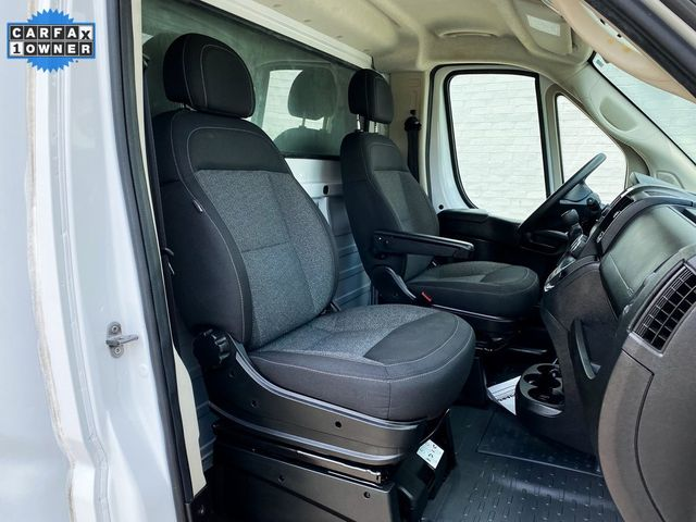 2019 Ram ProMaster Chassis Cab Low Roof Madison, NC 15