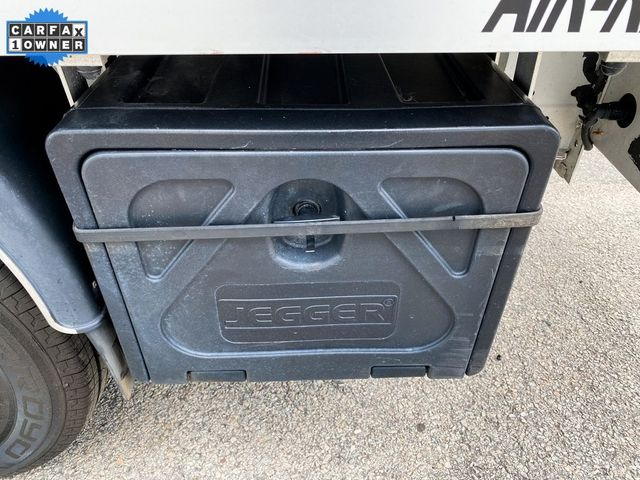 2019 Ram ProMaster Chassis Cab Low Roof Madison, NC 20
