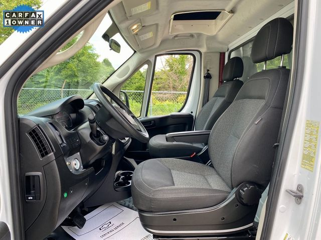 2019 Ram ProMaster Chassis Cab Low Roof Madison, NC 22