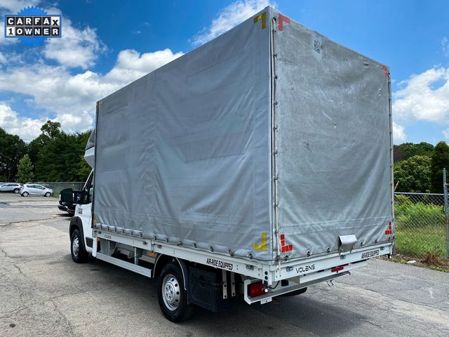 2019 Ram ProMaster Chassis Cab Low Roof Madison, NC 3