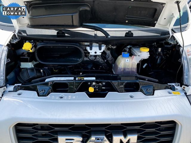 2019 Ram ProMaster Chassis Cab Low Roof Madison, NC 40