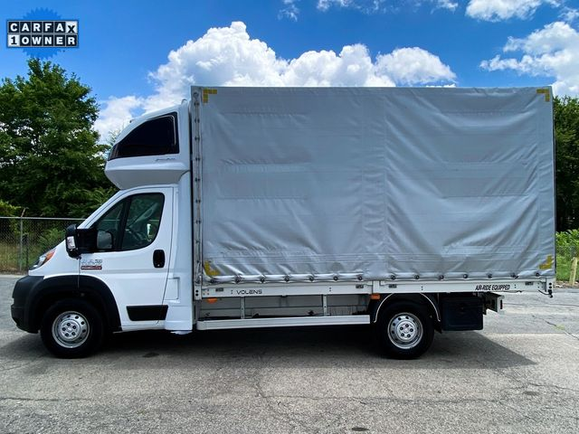 2019 Ram ProMaster Chassis Cab Low Roof Madison, NC 4