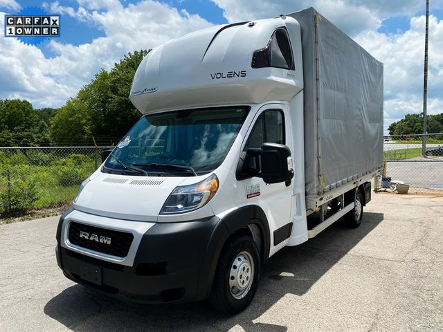 2019 Ram ProMaster Chassis Cab Low Roof Madison, NC 5