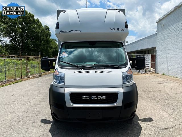 2019 Ram ProMaster Chassis Cab Low Roof Madison, NC 6