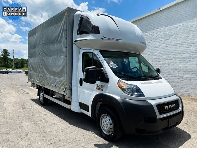 2019 Ram ProMaster Chassis Cab Low Roof Madison, NC 7