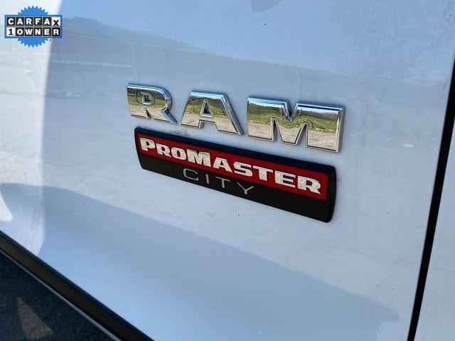 2019 Ram ProMaster City Cargo Van Tradesman Madison, NC 9