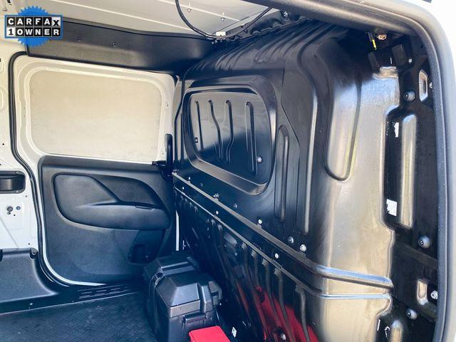 2019 Ram ProMaster City Cargo Van Tradesman Madison, NC 17