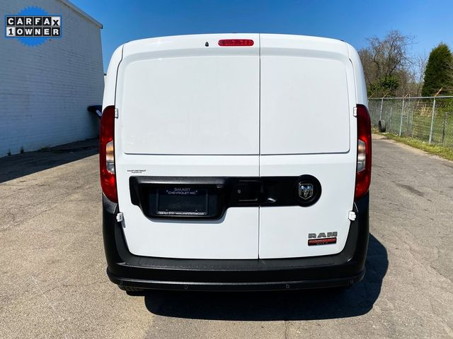 2019 Ram ProMaster City Cargo Van Tradesman Madison, NC 2