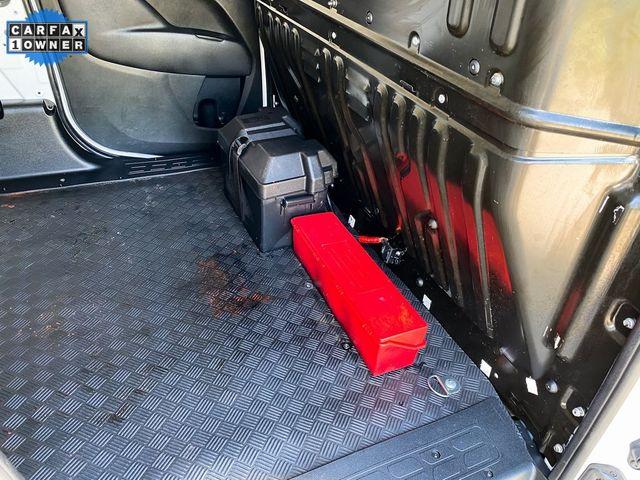 2019 Ram ProMaster City Cargo Van Tradesman Madison, NC 16