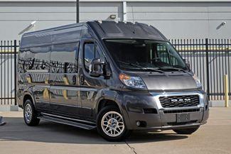 2019 Ram ProMaster Window Van Conversion  | Plano, TX | Carrick's Autos in Plano TX