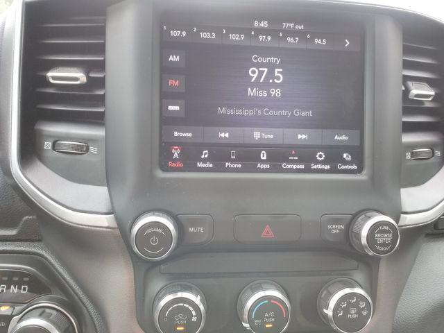 2019 Ram Quad Cab 4x4 1500 Big Horn/Lone Star Houston, Mississippi 15