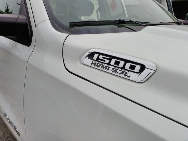 2019 Ram Quad Cab 4x4 1500 Big Horn/Lone Star Houston, Mississippi 6