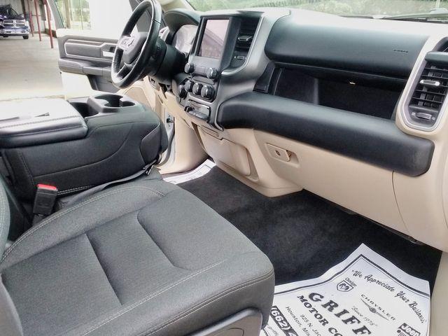 2019 Ram Quad Cab 4x4 1500 Big Horn/Lone Star Houston, Mississippi 11