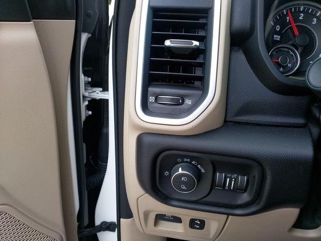 2019 Ram Quad Cab 4x4 1500 Big Horn/Lone Star Houston, Mississippi 20