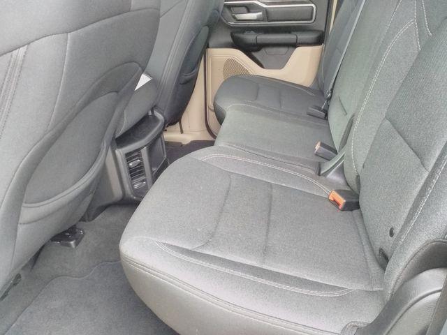 2019 Ram Quad Cab 4x4 1500 Big Horn/Lone Star Houston, Mississippi 12