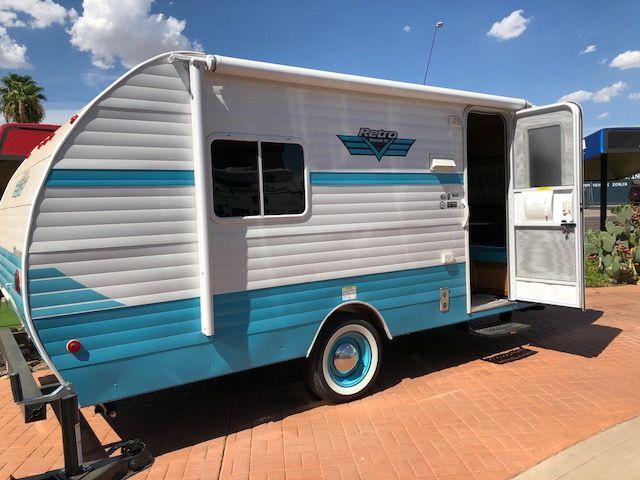 2019 Retro 179SE   in Surprise-Mesa-Phoenix AZ
