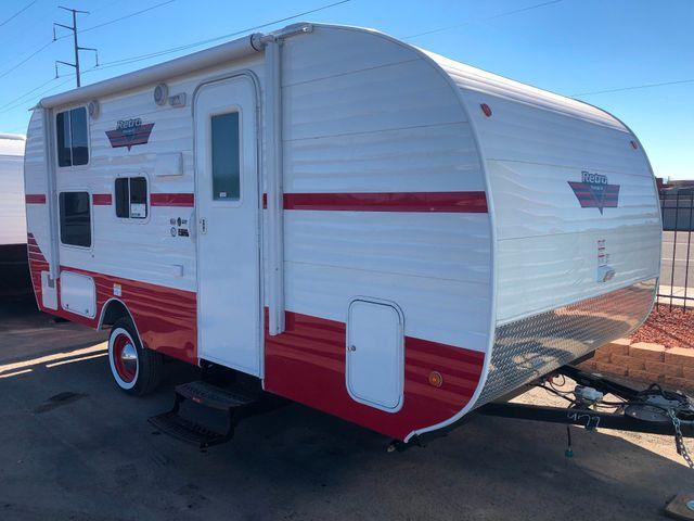 2019 Retro 190BH   in Surprise-Mesa-Phoenix AZ